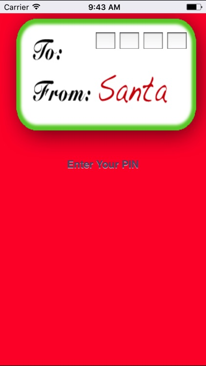Santa's Little Helper screenshot-3