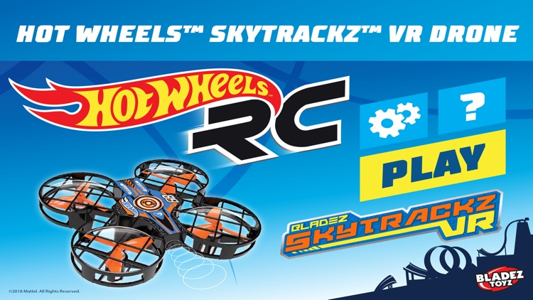 Skytrackz VR Drone screenshot-8