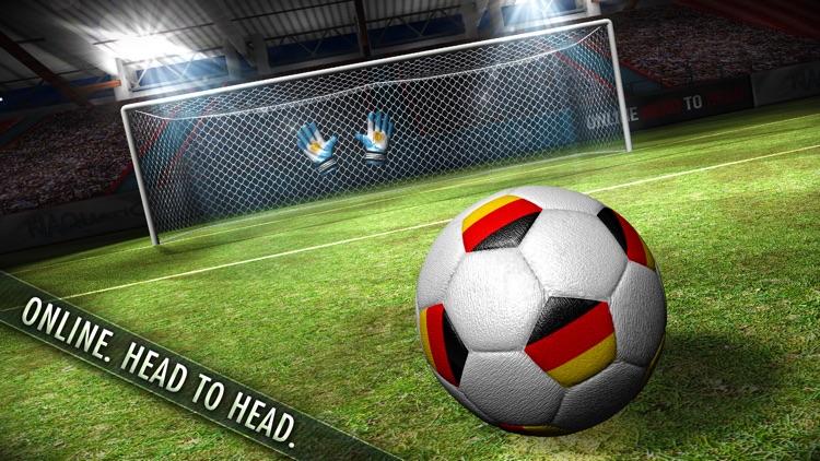 Soccer Showdown 2015
