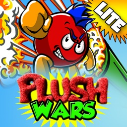 Plush Wars HD Lite