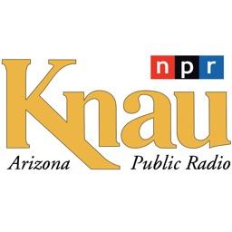 KNAU Arizona Public Radio