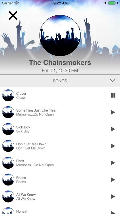 Mic Chek screenshot-4