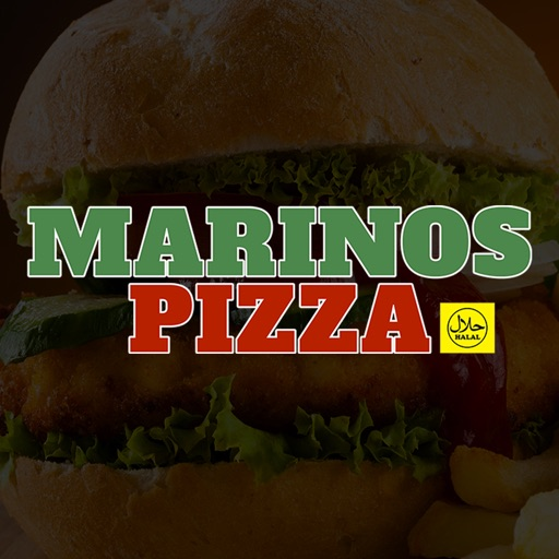 Pizza Marinos