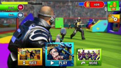 Paintball Shooting Club 2018 screenshot 2