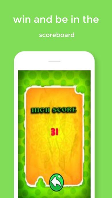 Stan James Application screenshot three