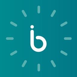 BiYP Kiosk Time Clock App