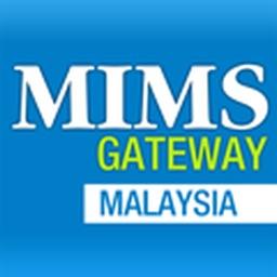 MIMS Gateway Mobile (Malaysia)