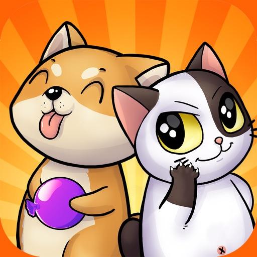 Cute Wars - Cats VS Dogs