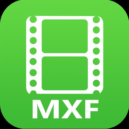 Aiseesoft MXF Converter - конвертировать mxf в mov