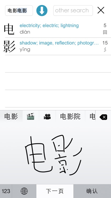 Chinese Character Dictionary By Discovery Publisher Limited