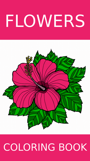 Flower Coloring Book Games on the App Store