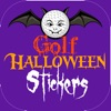 点击获取Golf Halloween