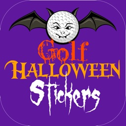 Golf Halloween