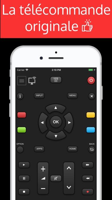 download Panamote : Remote Panasonic TV apps 4
