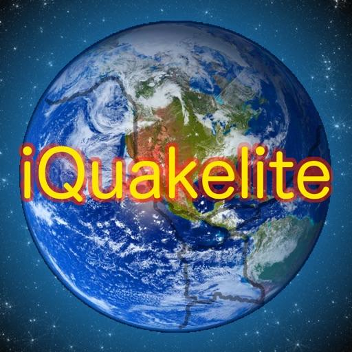 iQuakeLite