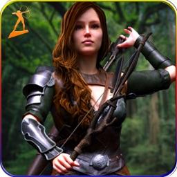 Ninja Archery Master 3D