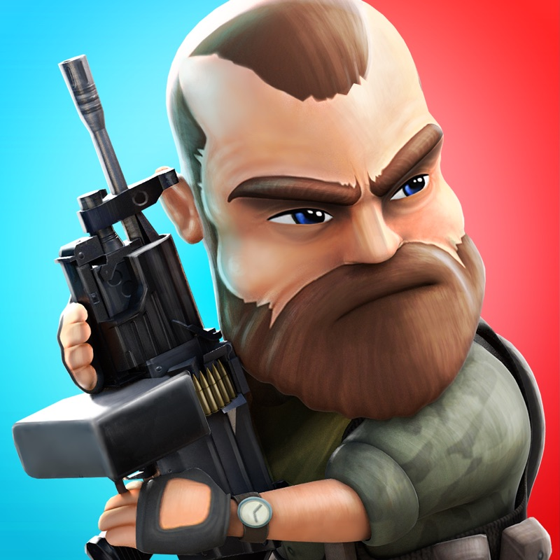 WarFriends: PvP Army Shooter Hack Tool