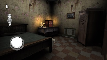 Evil Nun: The Horror 's Creed screenshot 2