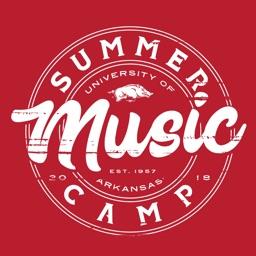 U of A Summer Music Camps