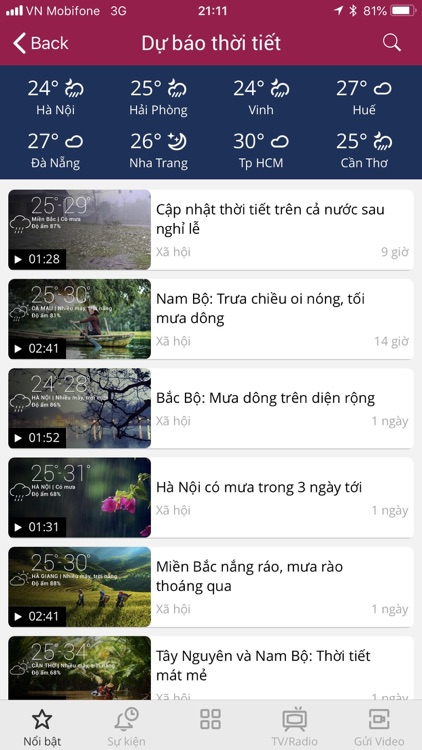VTC NOW screenshot-3