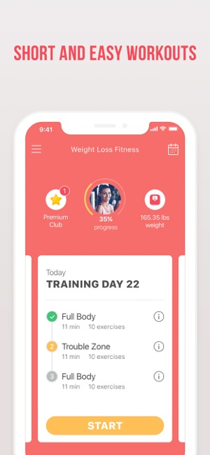 weight loss fitness by verv on the app store