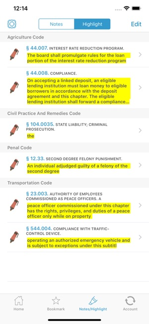 KY Laws Codes Titles KRS on the App Store