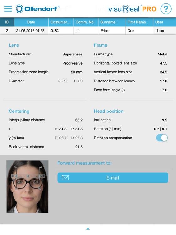 visuReal® Pro screenshot-3