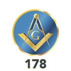 Cornerstone Lodge 178 F.&A.M. icon