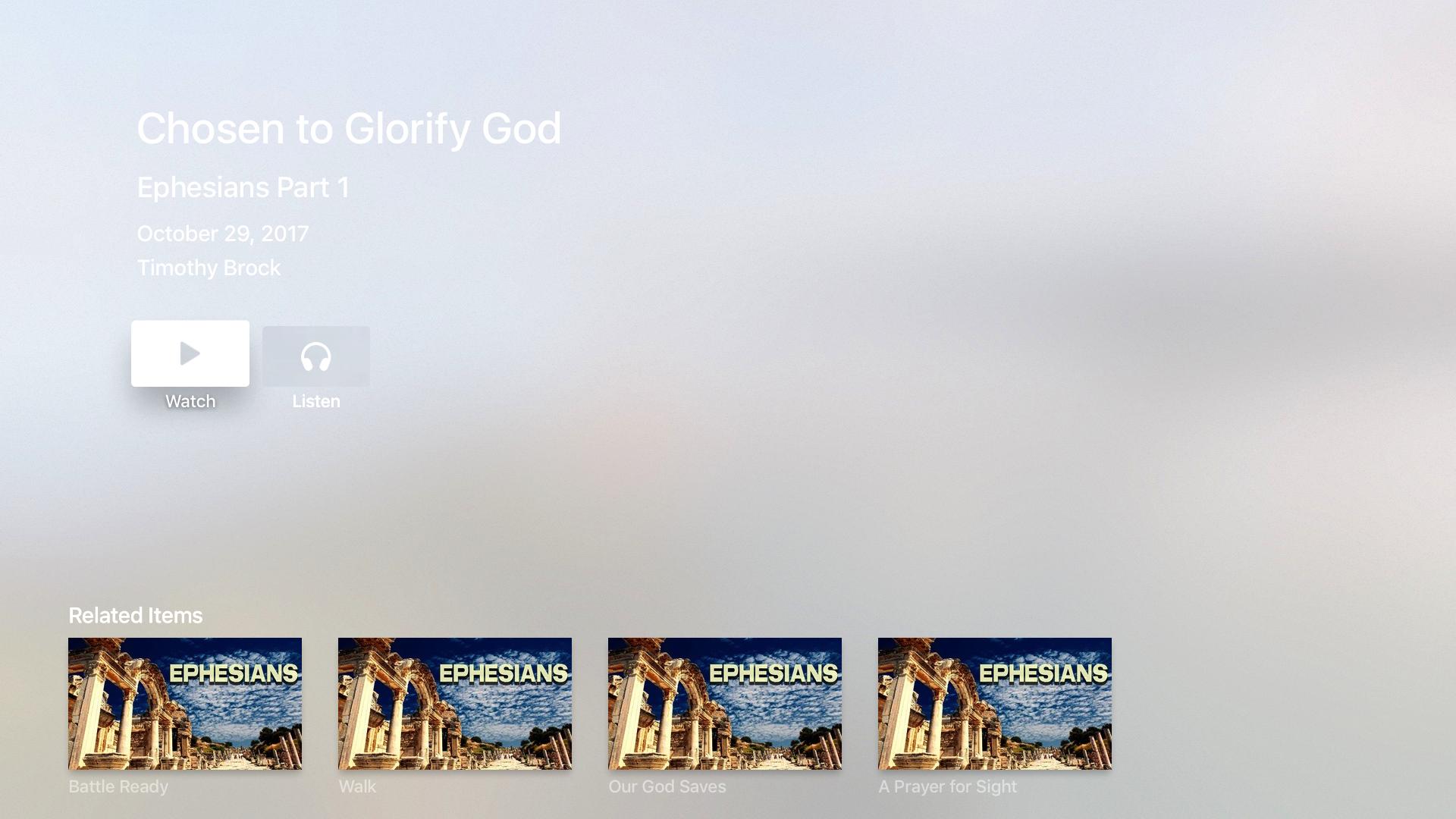 Christ Community Alamogordo screenshot 5