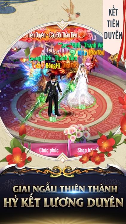 Thiên Địa Chí Tôn screenshot-4