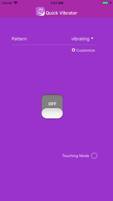 Download Quick Vibrator for Pc