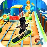 Codes for Ninja Subway City Hack