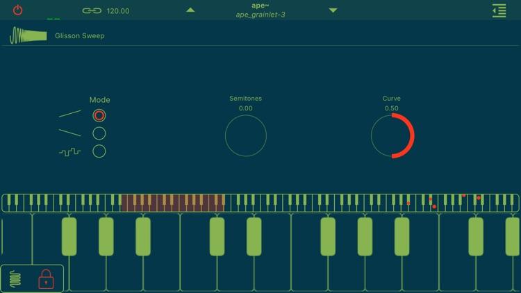 iPulsaret screenshot-4