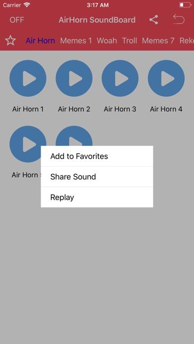Air Horn Meme Soundboard - AppRecs