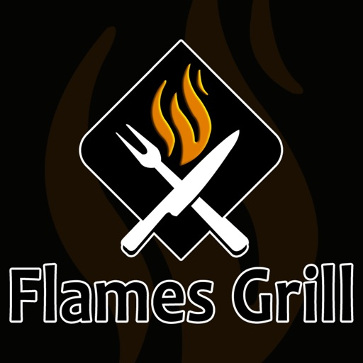 Flames Grill Harborough