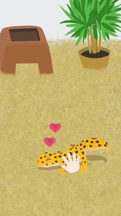 My Gecko -Virtual Pet Game- screenshot 3