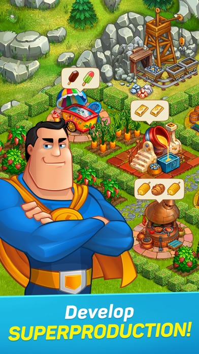 Superfarmers screenshot 2