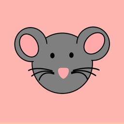 Mostly Mice Stickers