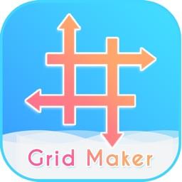Instant Grid Maker
