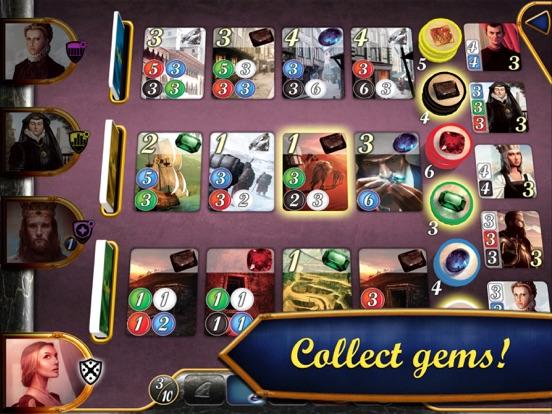 Splendor™: The Board Game Screenshots