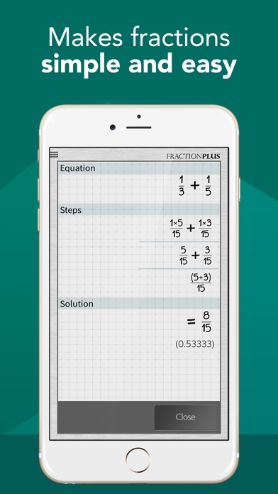 Fraction Calculator Plus #1 for Windows