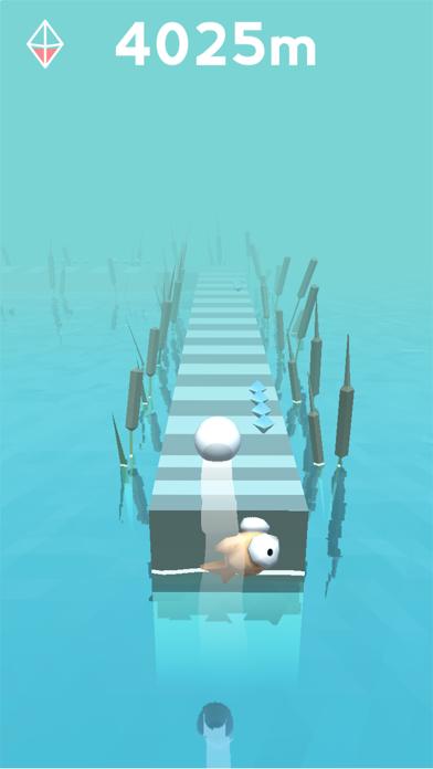 Rolly Run screenshot three