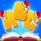 Weihnachten ABC Lernen icon