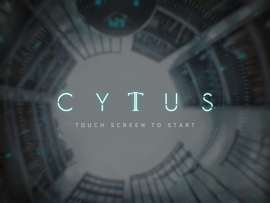 Cytus II screenshot 6