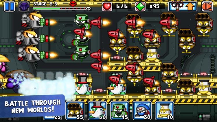Tiny Defense 2 screenshot-2