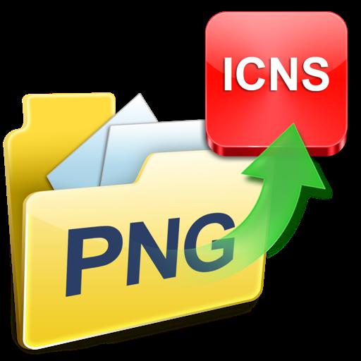 Icns Icon Converter