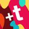 App Icon for Fontmania - Texto en fotos App in Ecuador IOS App Store