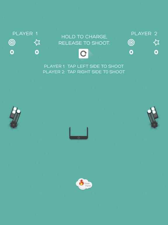 Spring Ball Battle screenshot 7