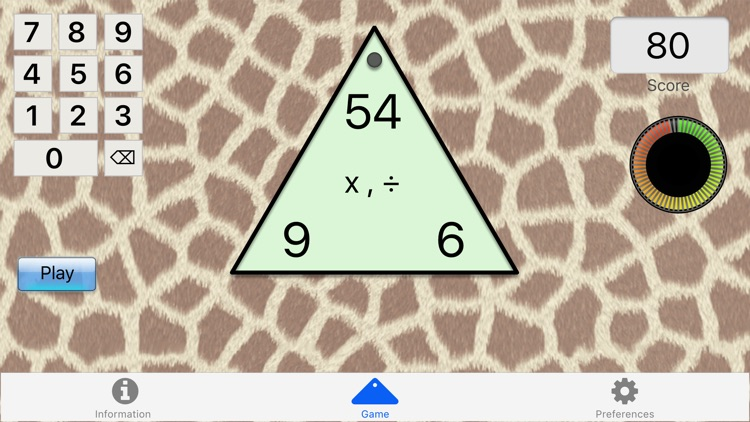 Terrific Triangle screenshot-3
