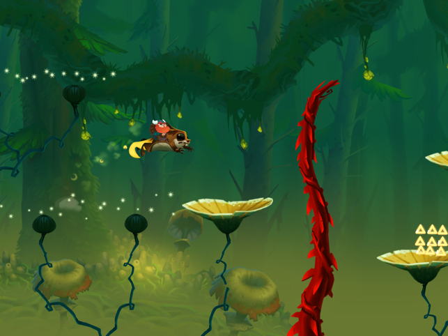 Oddmar Screenshot